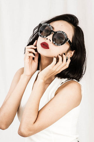 Statement Sunnies
