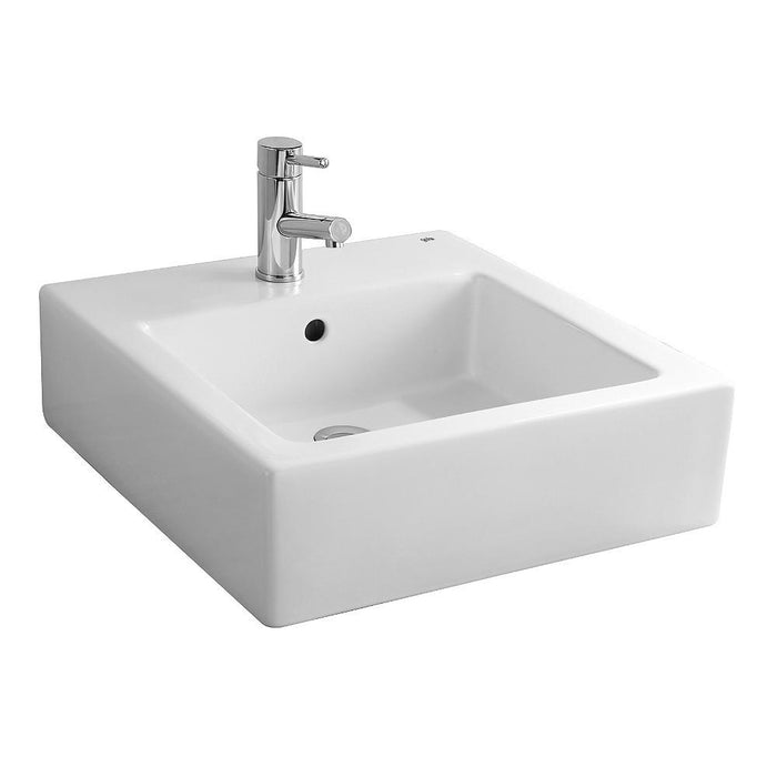City Wall Hung Basin