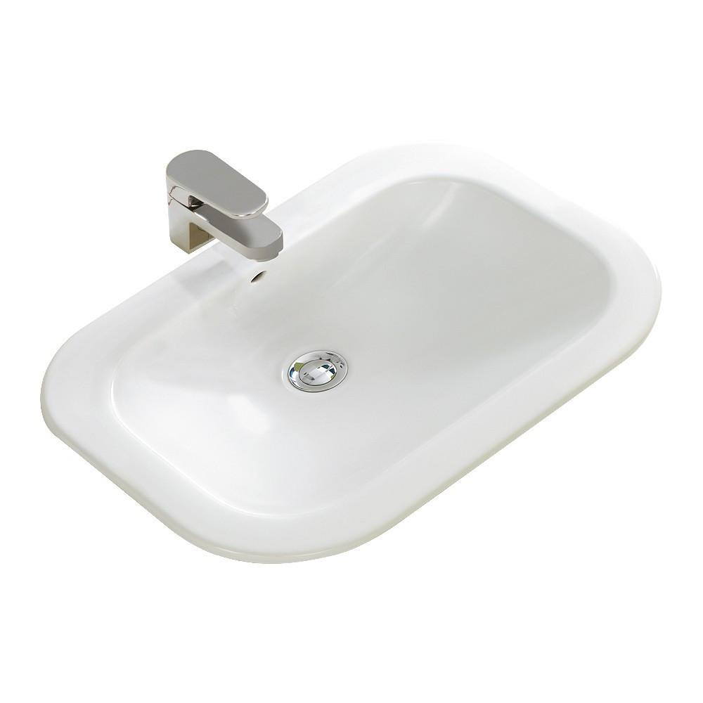 Gala Nexus Inset/Under Counter Basin 04160