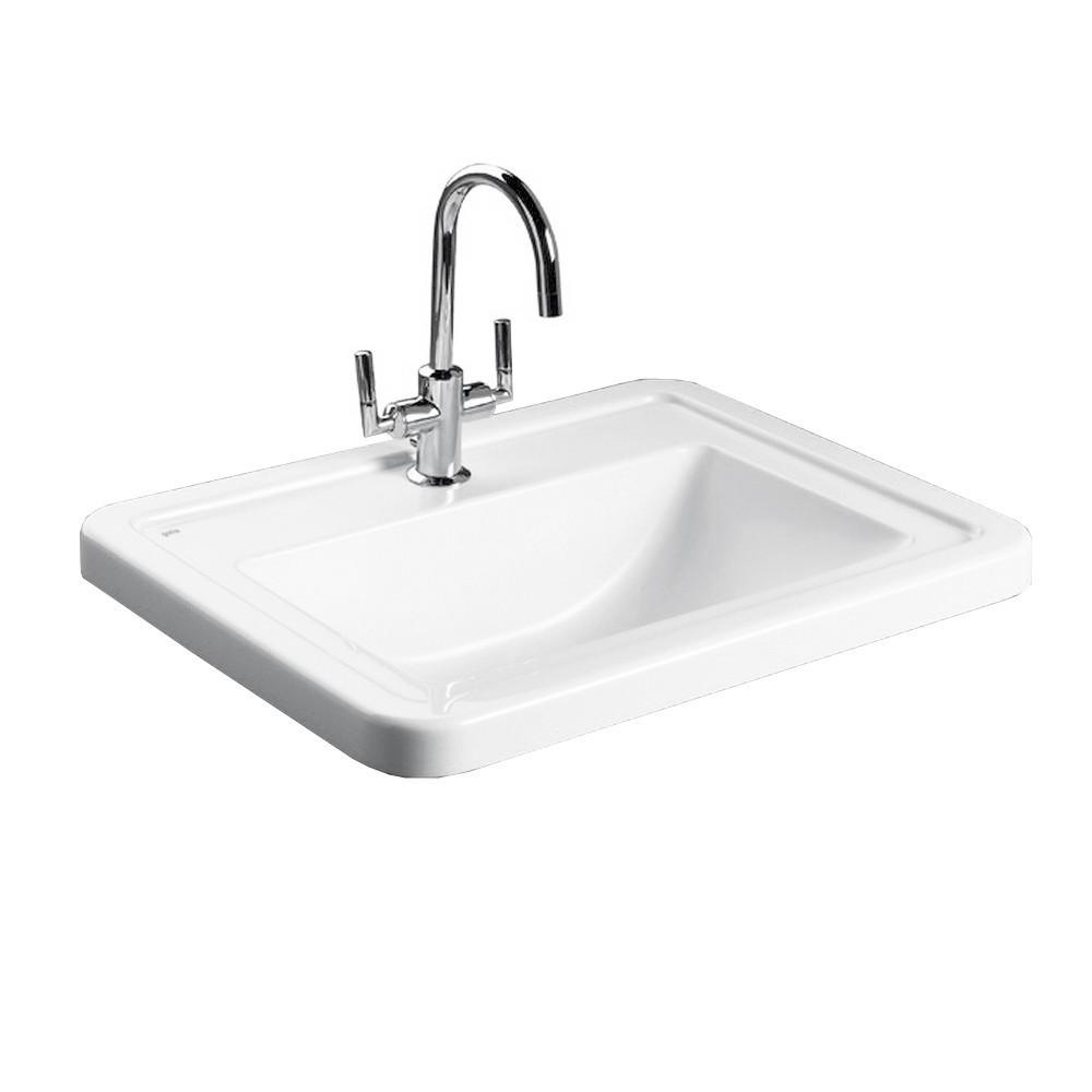 Gala Noble Inset Basin 12060