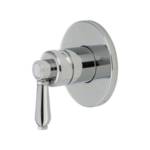 Eleanor Wall Mixer (Chrome)