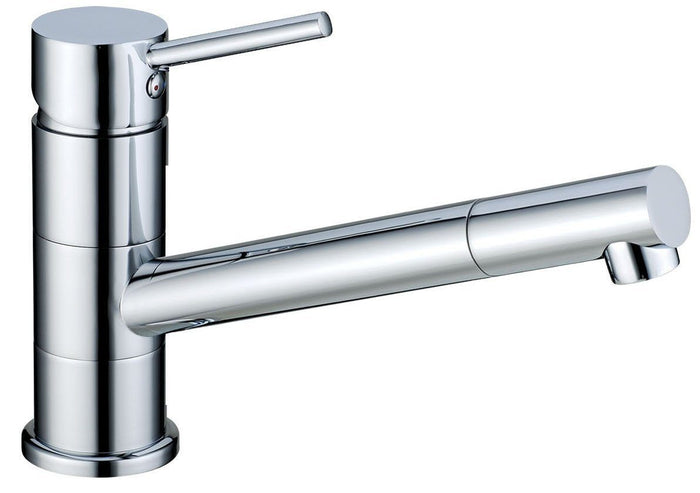 Isabella Swivel Sink Mixer (Chrome)