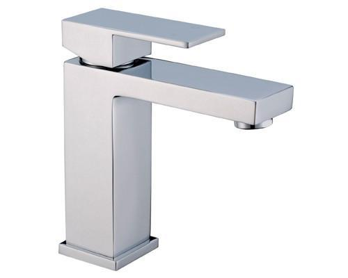 Jet Basin Mixer (Chrome)