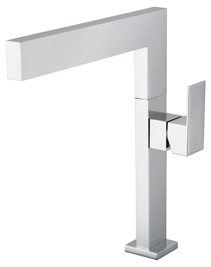 Jet Orb Sink Mixer (Chrome)