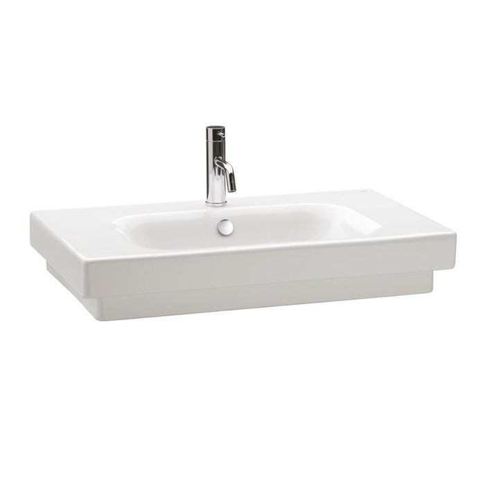 Flex 80 Wall Basin Centred