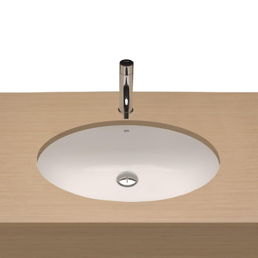 Gala Egeo Under Counter Wash Basin 29220