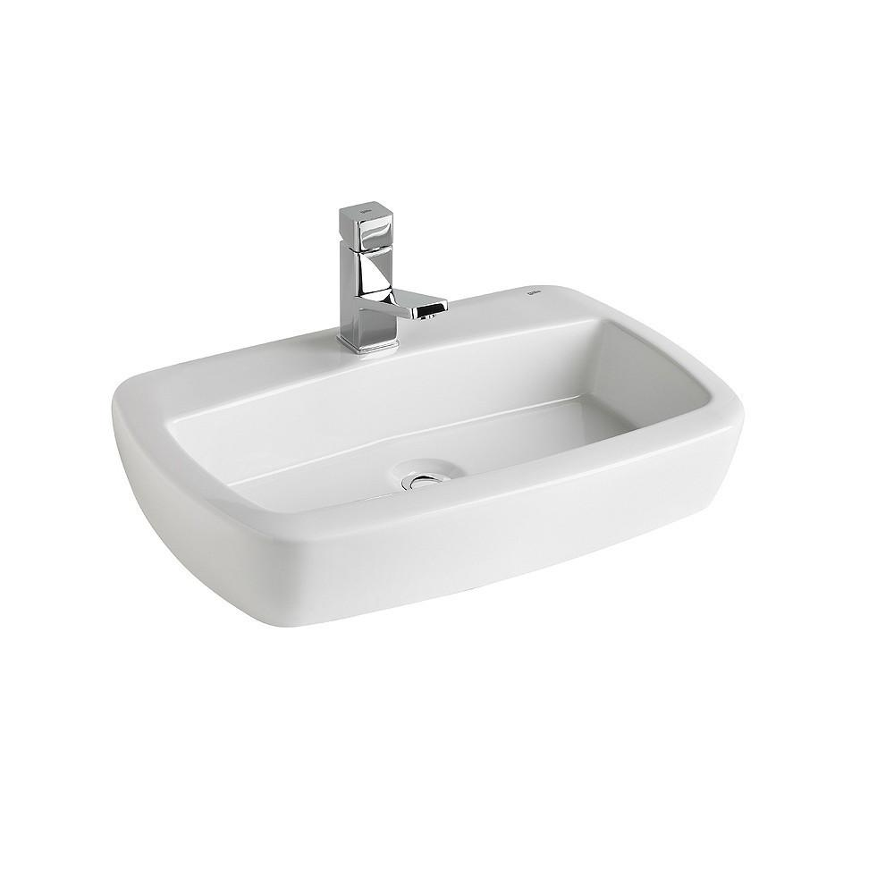 Gala Eos Above Counter Basin 34025