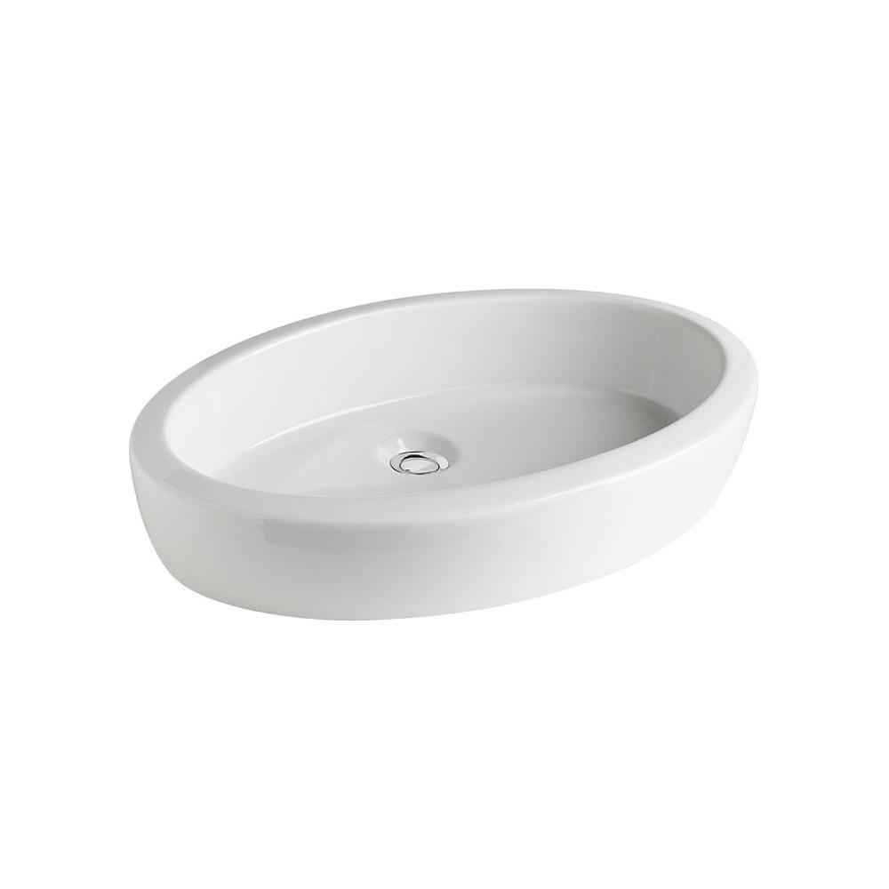 Gala Eos Above Counter Oval Basin 34030