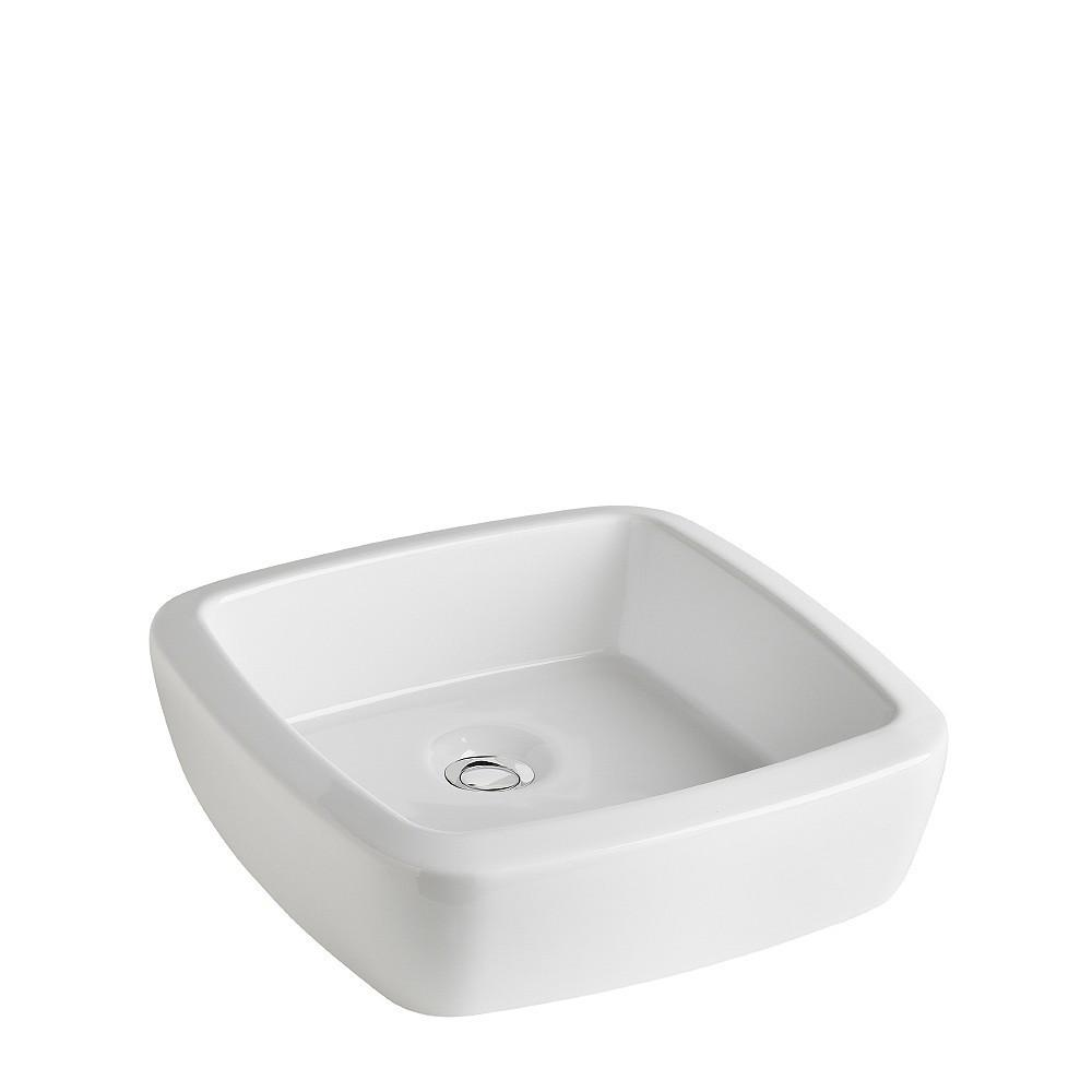 Gala Eos Above Counter Square Basin 34040