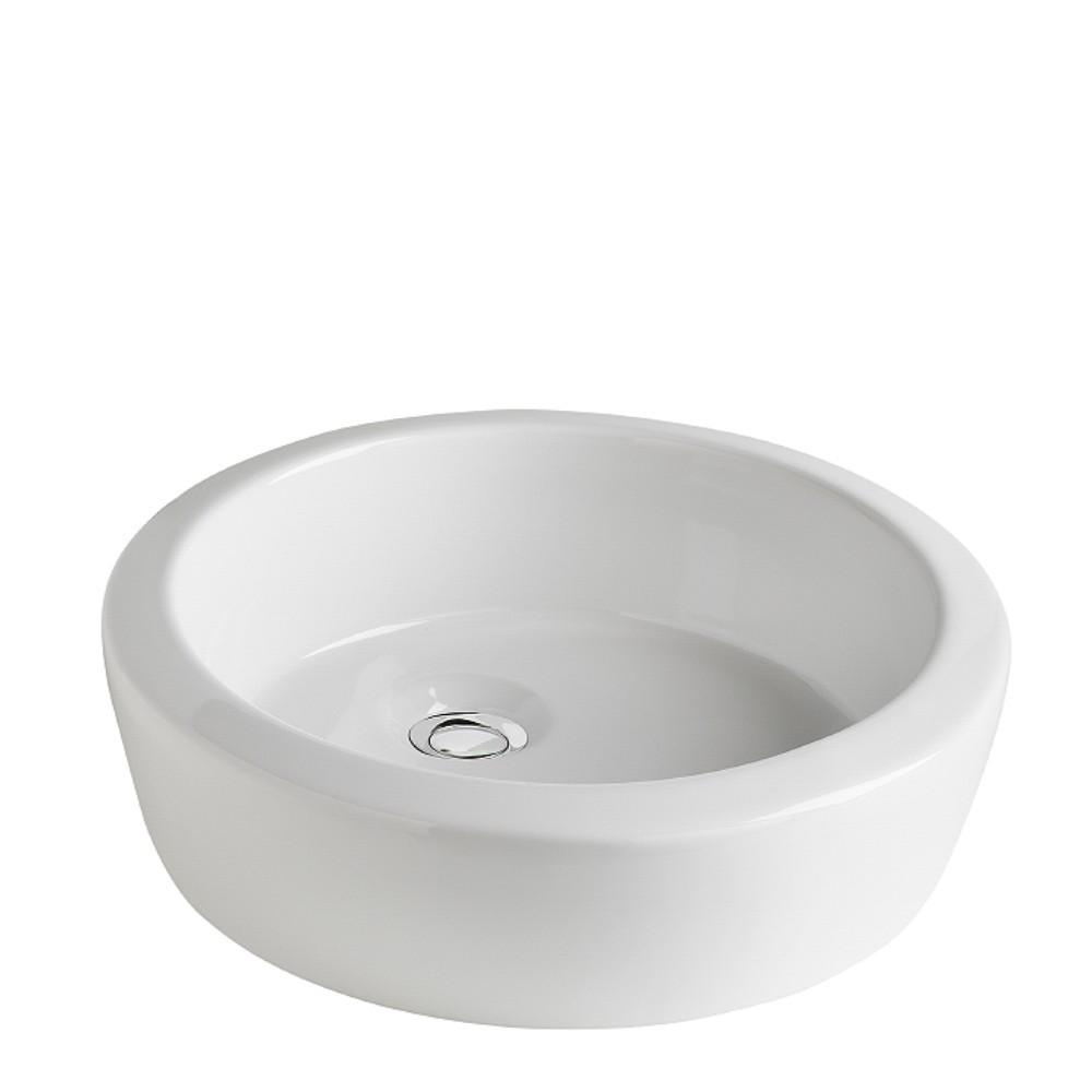 Gala Eos Above Counter Round Basin 34050
