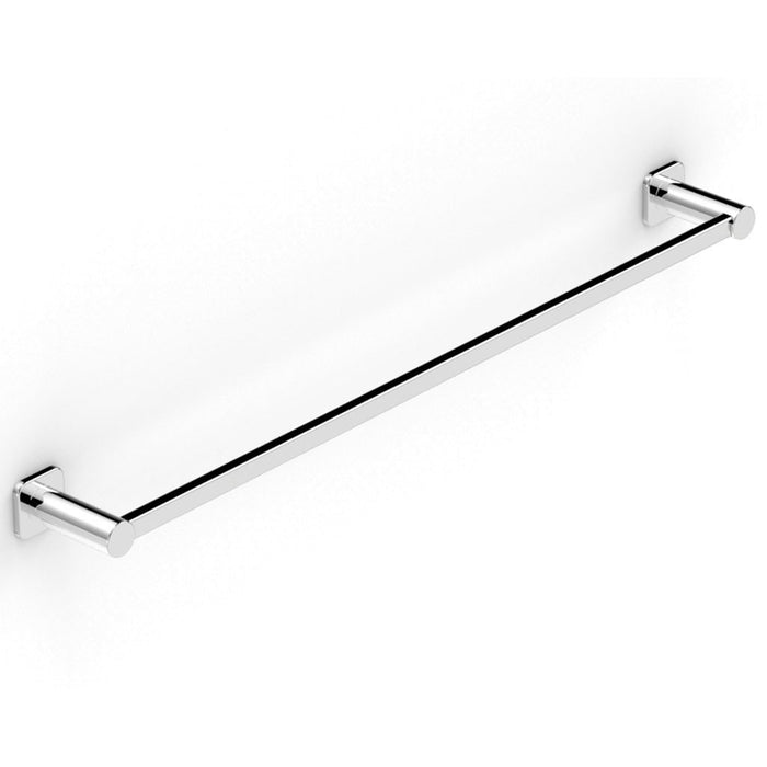 Zeos Single Towel Rail 600mm - Faucet Strommen