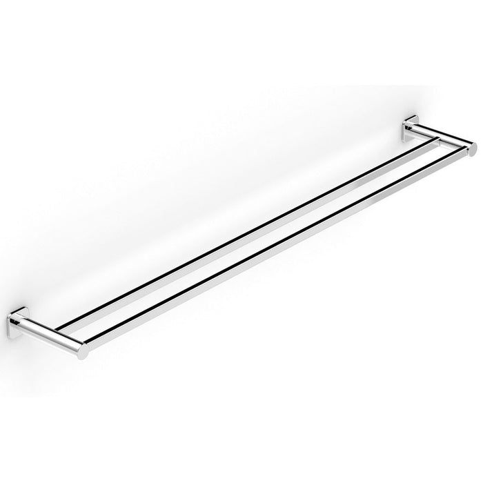 Zeos Double Towel Rail 900mm - Faucet Strommen