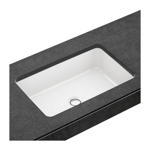 Architectura 540 Rectangular Under Counter Basin