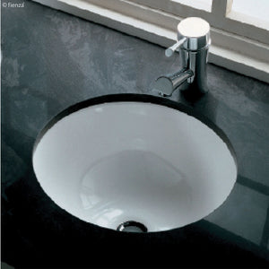 RAK Emma Fully-inset/Undermounted Basin