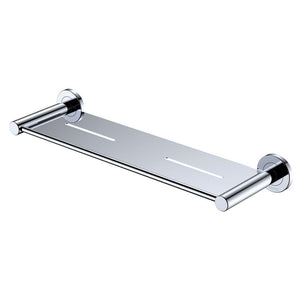 Kaya Shower Shelf (Chrome)