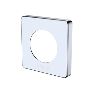 Square Chrome plate