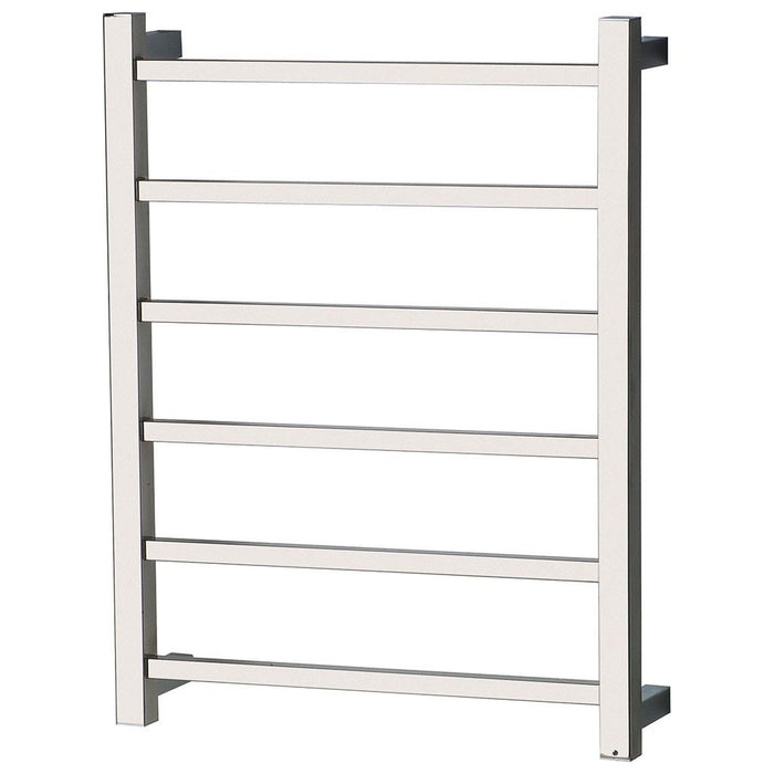 Argo Heated Towel Ladder 650mm S/S