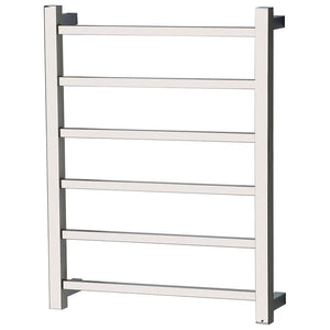 Phoenix Tapware Argo Towel Ladder 650mm S/S AR871SS