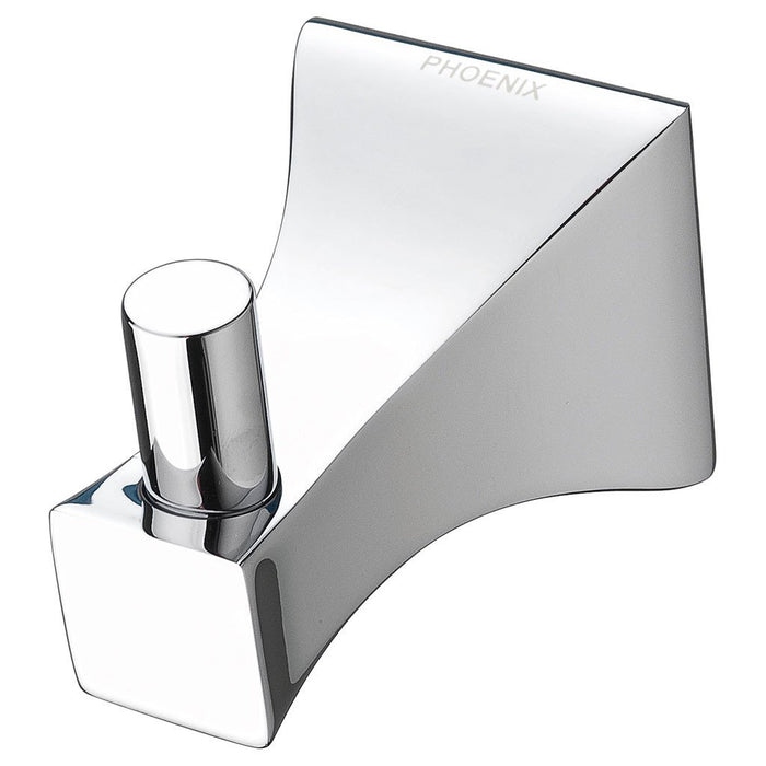 Argo Robe Hook (Chrome)