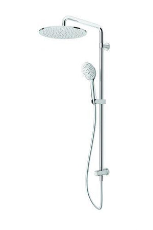 Aquas NEU 3 Twin Shower System