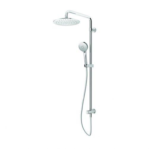 Aquas LUFT 3 Twin Shower System