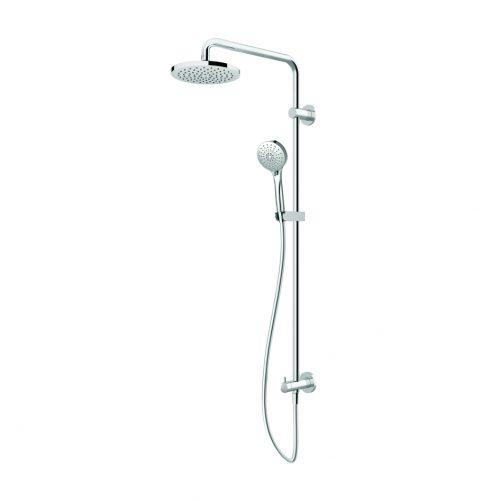 Aquas LUFT 200 3 Twin Shower System