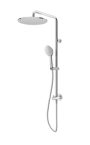 Aquas NEU 250 1 Twin Shower System