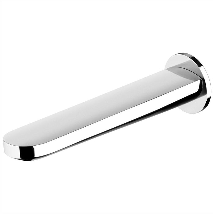 Cerchio Wall Bath Outlet (Chrome)