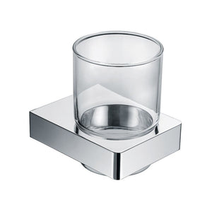 Streamline Eneo Tumbler & Holder Chrome