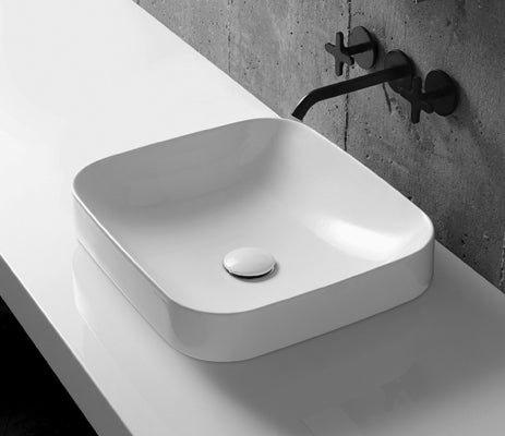 Element 45 Above Counter Basin