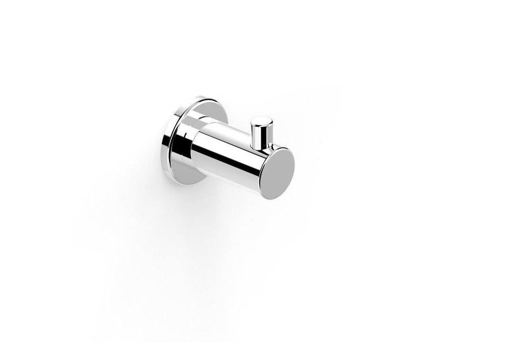 Pegasi Robe Hook (Chrome)