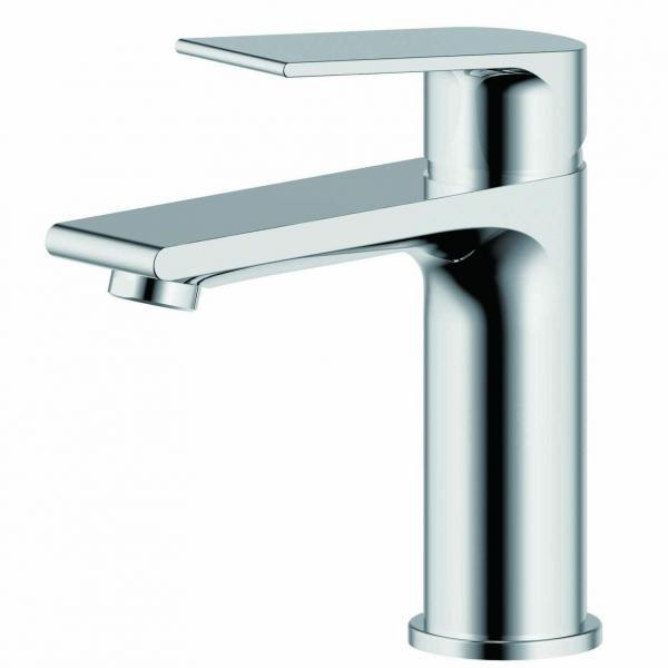 Studio Bagno Manhattan Basin Mixer (Chrome)