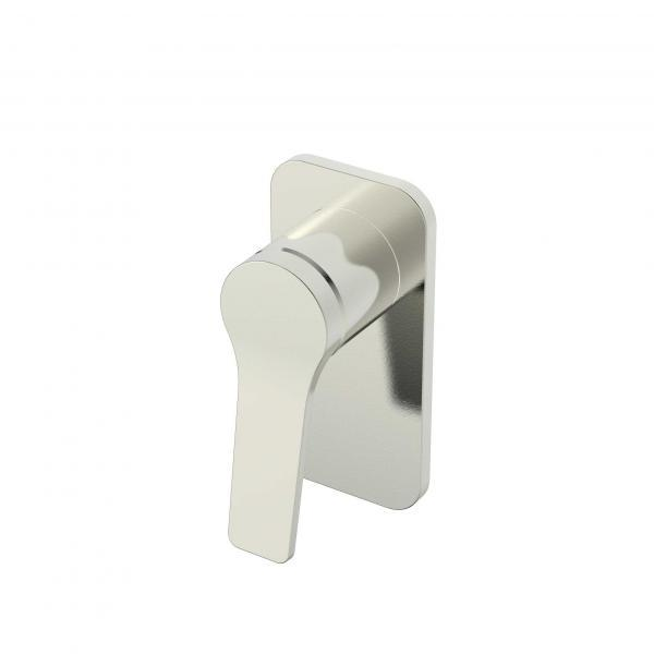 Studio Bagno Pop Shower/Bath Mixer (Brushed Nickle)