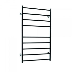 Coco Heated Towel Rail 600x1000 (Chrome)