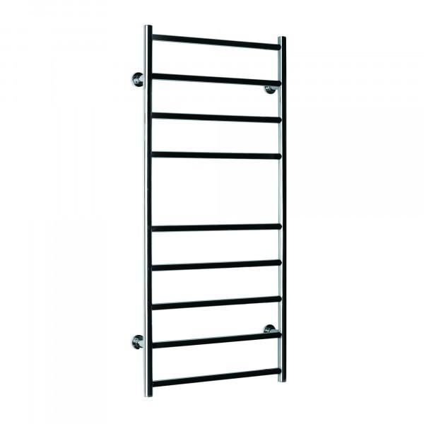 Coco Ensuite Heated Towel Rail 450x1000 (Chrome)