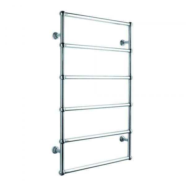 Ambience Heated Towel Rail 600x1000 (Chrome)