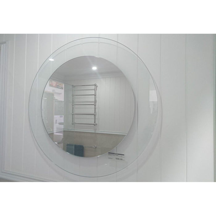 Ablaze Signature Round Clear Float Series 750mm