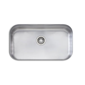 Oliveri Titan Mega Bowl Undermount Sink TN890U