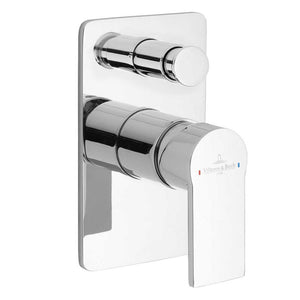 Architectura Diverter Wall Mixer (Chrome)