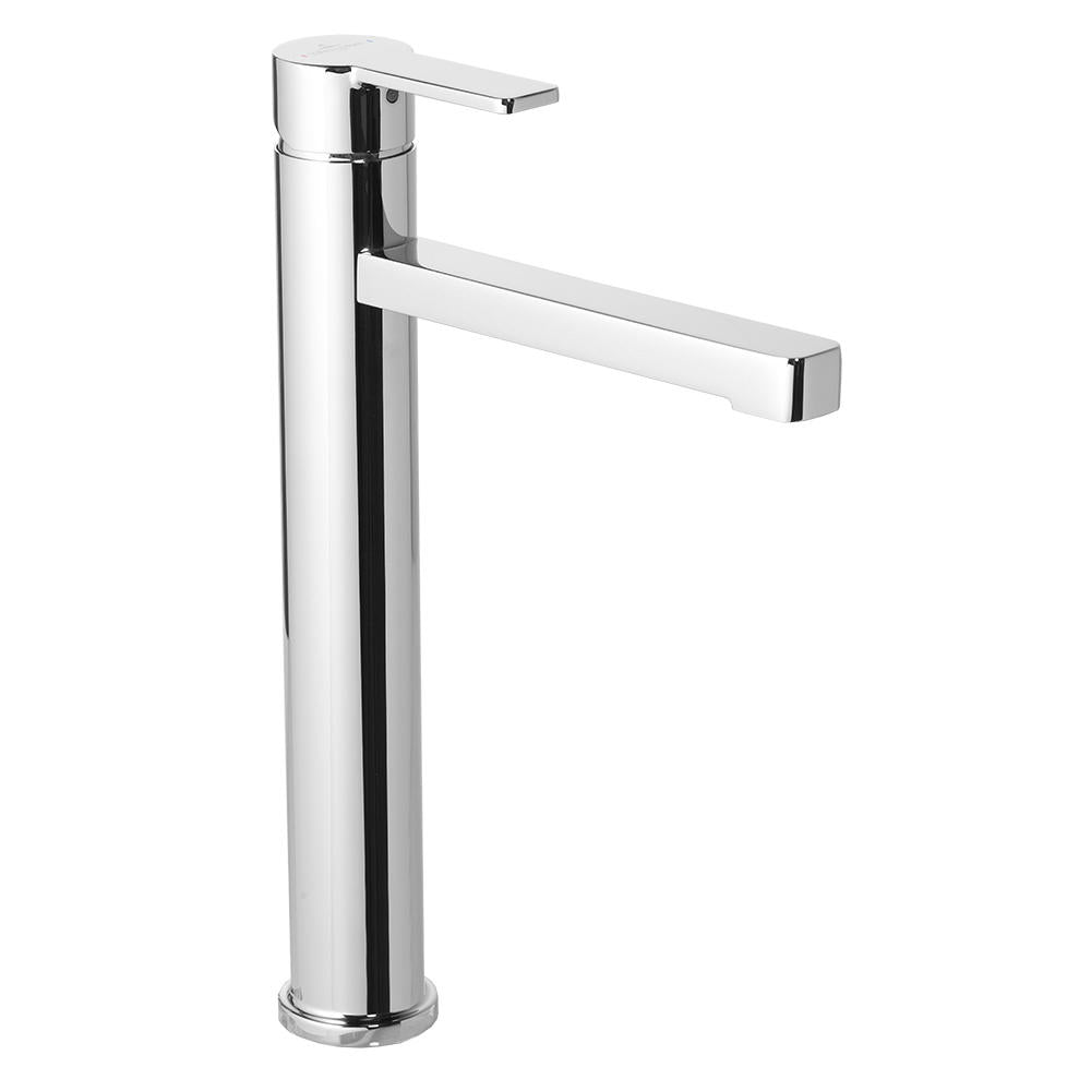 Architectura Vessel Basin Mixer (Chrome)