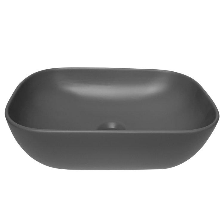 Urbino 460 Slim Basin - Matt Grey