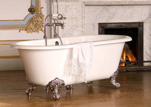 Victoria + Albert Cheshire Claw Foot Free Standing Bath