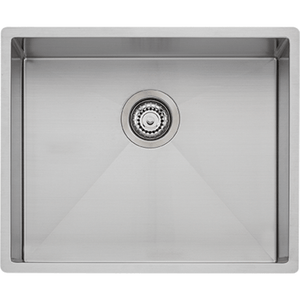 Oliveri Spectra Single Bowl Sink (Stainless Steel) SB50SS
