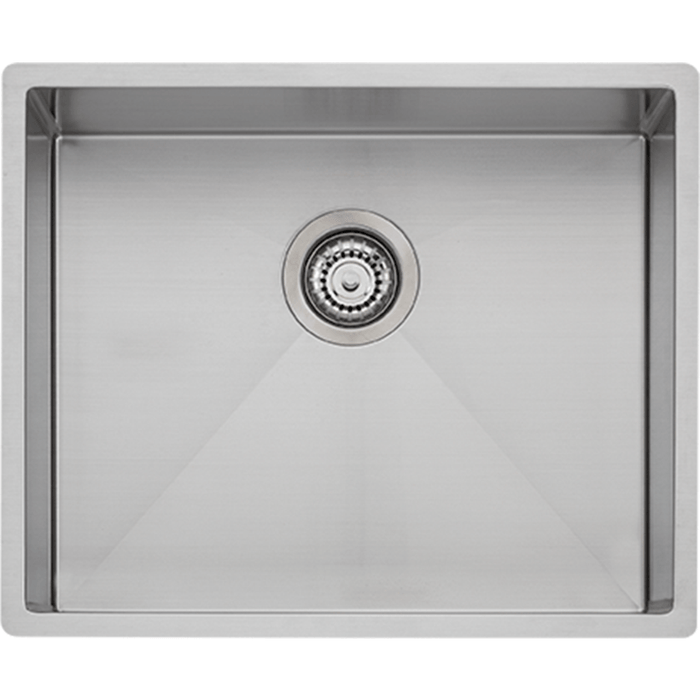 Spectra Single Bowl Sink (Stainless Steel)