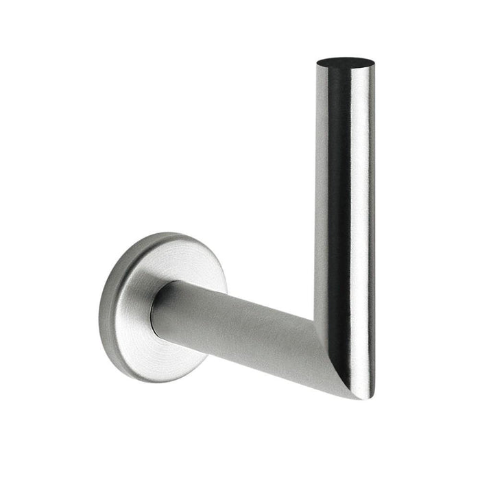 Plaza Spare Toilet Roll Holder (Chrome)