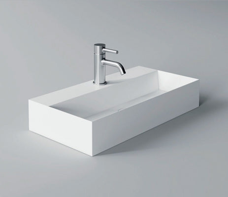 Spy 55 Wall Hung Basin