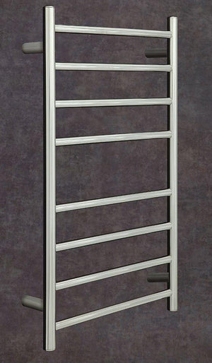Thermorail Heated Towel Rail 8 Bars SR27M