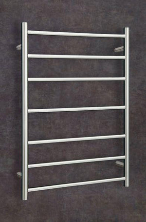 Thermorail Heated Towel Rail 7 Bars SR44M