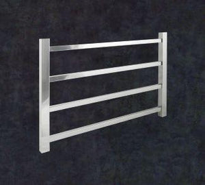 Thermorail Heated Towel Rail 4 Bars SS40M