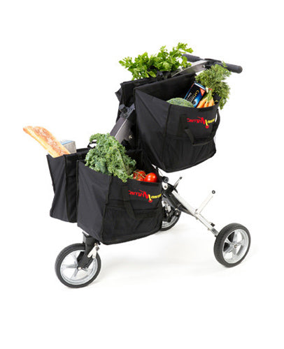groceries on wheels